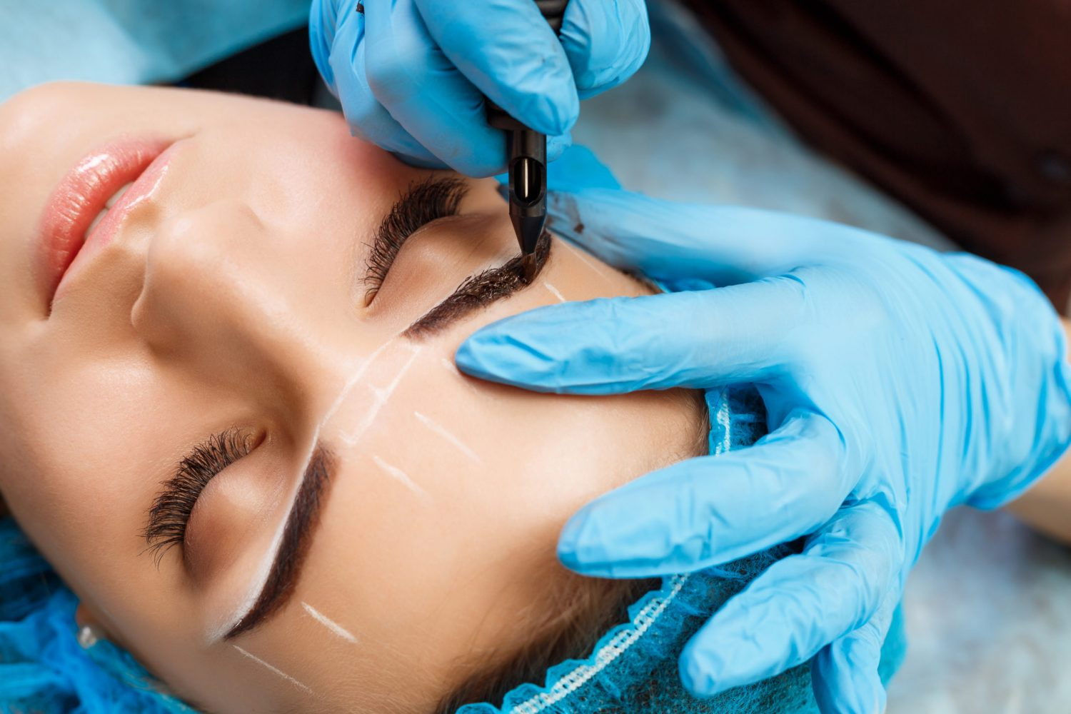 permanent makeup waterford